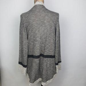 AB Studio Sweaters - AB Studio | Long Cardigan